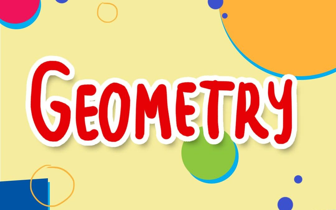Bangun Geometri